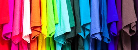 cómo escoger tu camiseta